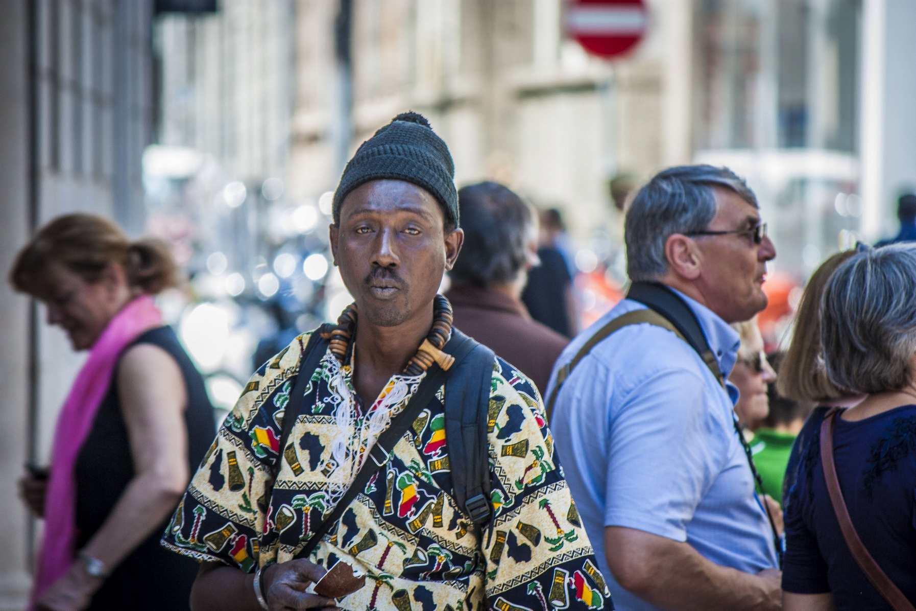 Gente di Milano #10