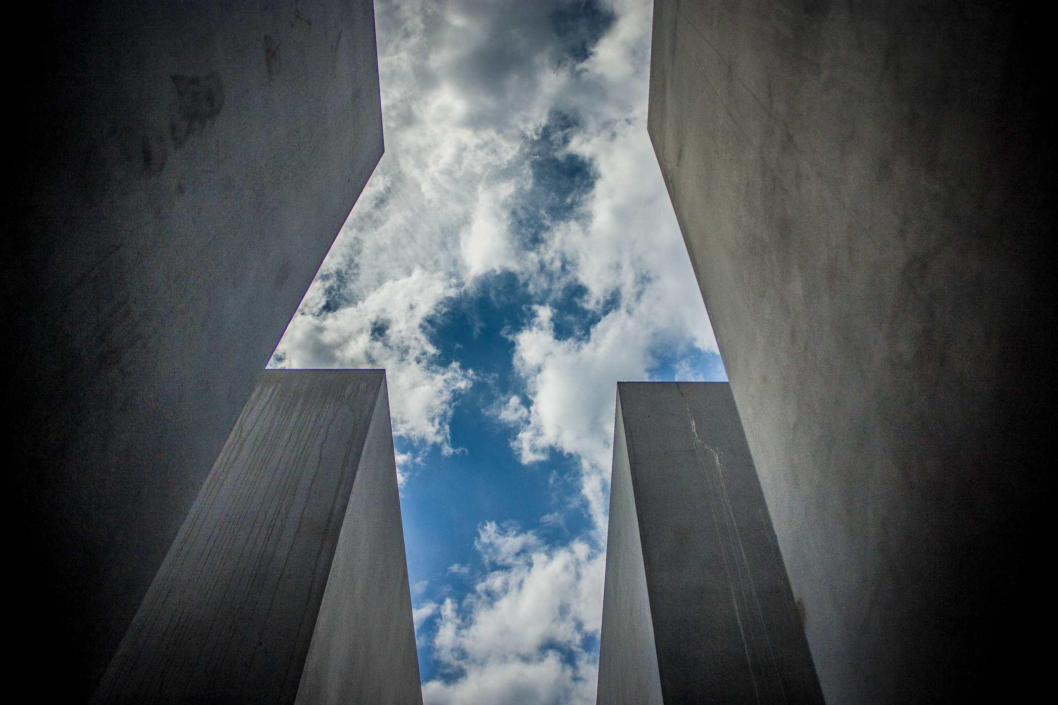 Il cielo murato