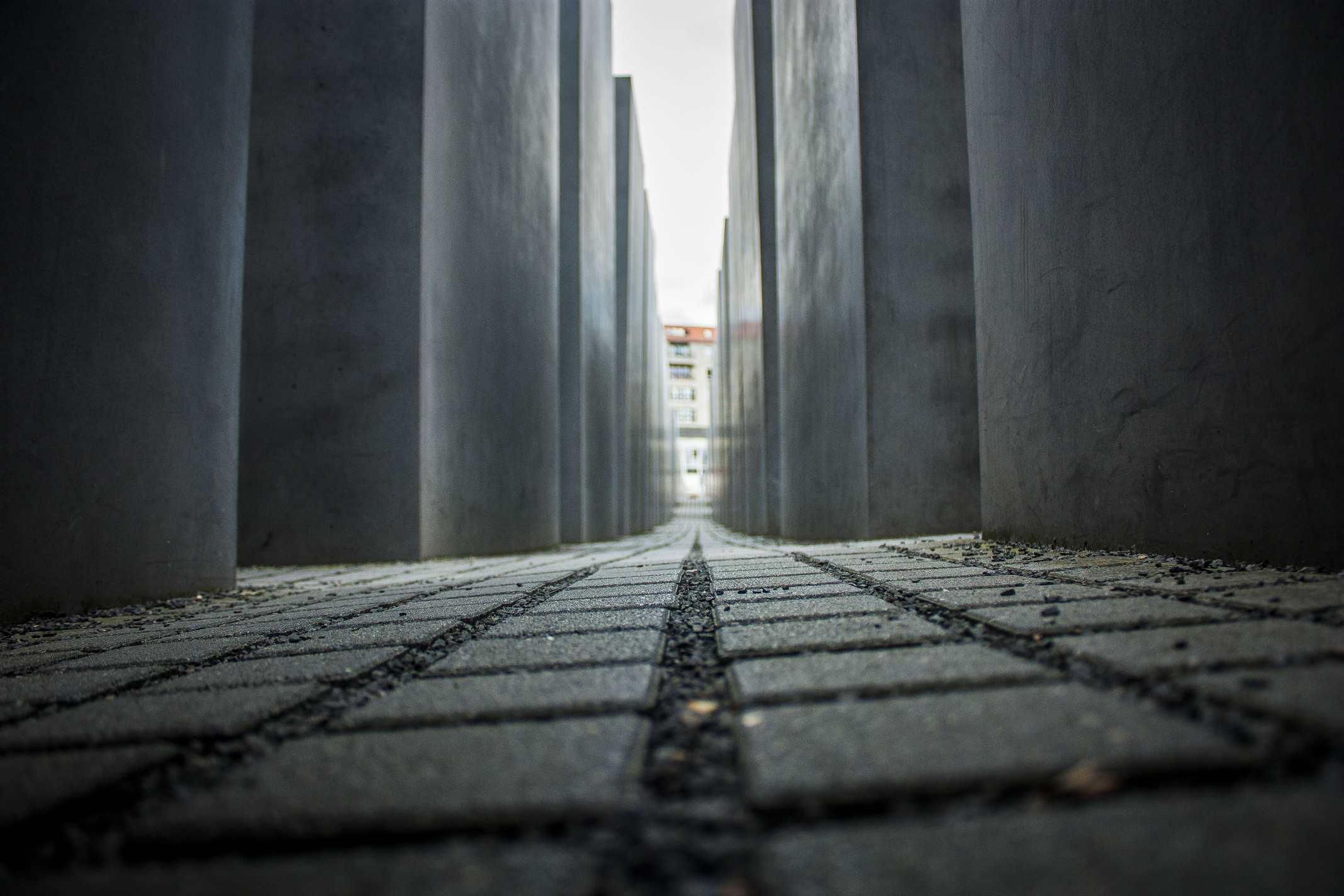 La via di fuga