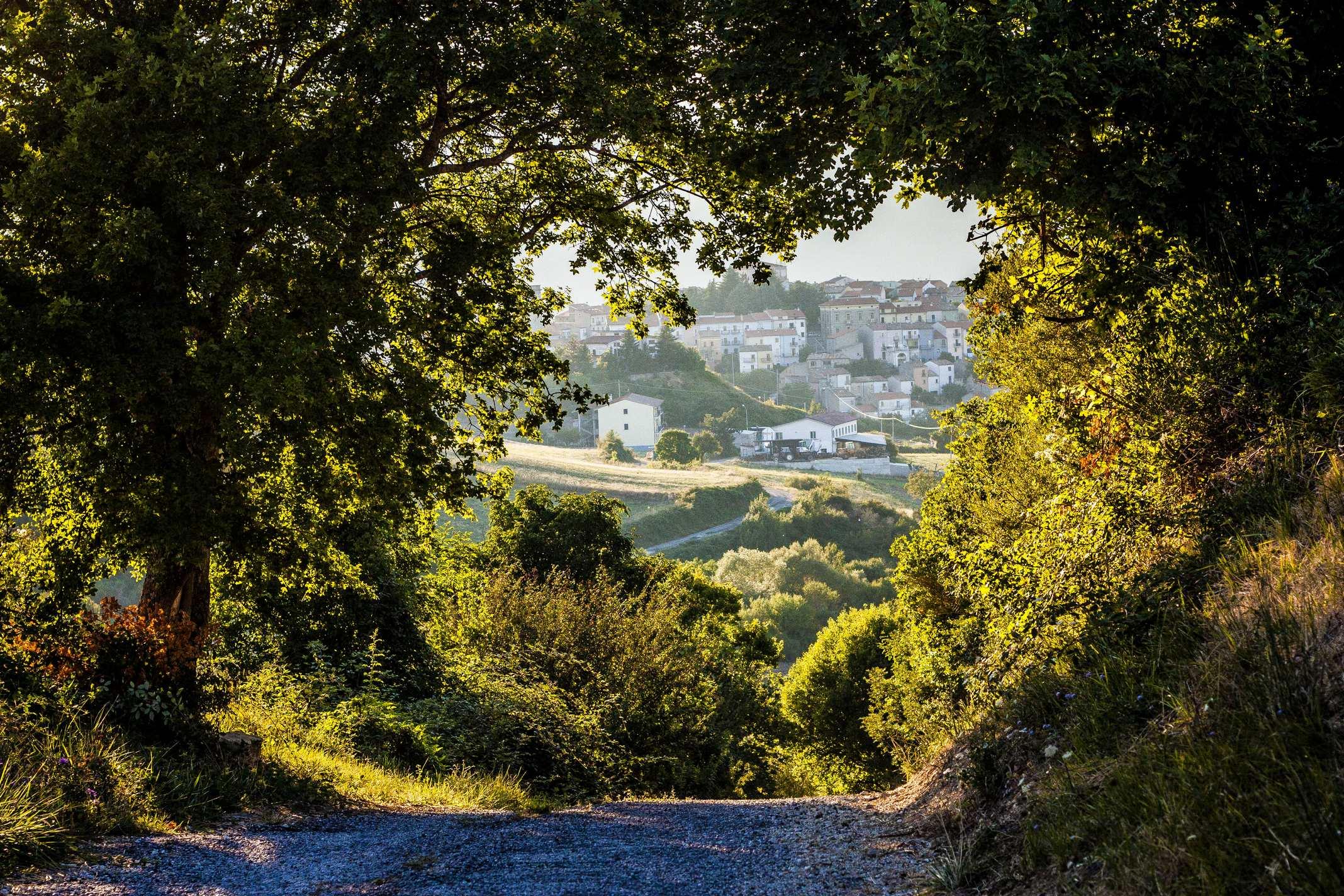 Benvenuti in Abruzzo